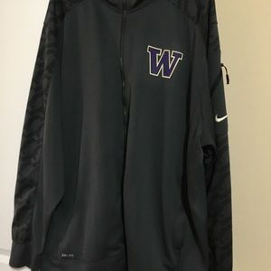 University of Washington jacket